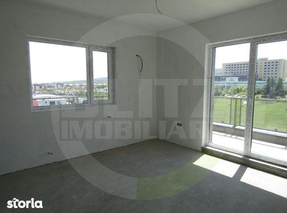 Apartament de vanzare, Cluj (judet), Strada Miko Imre - Foto 5
