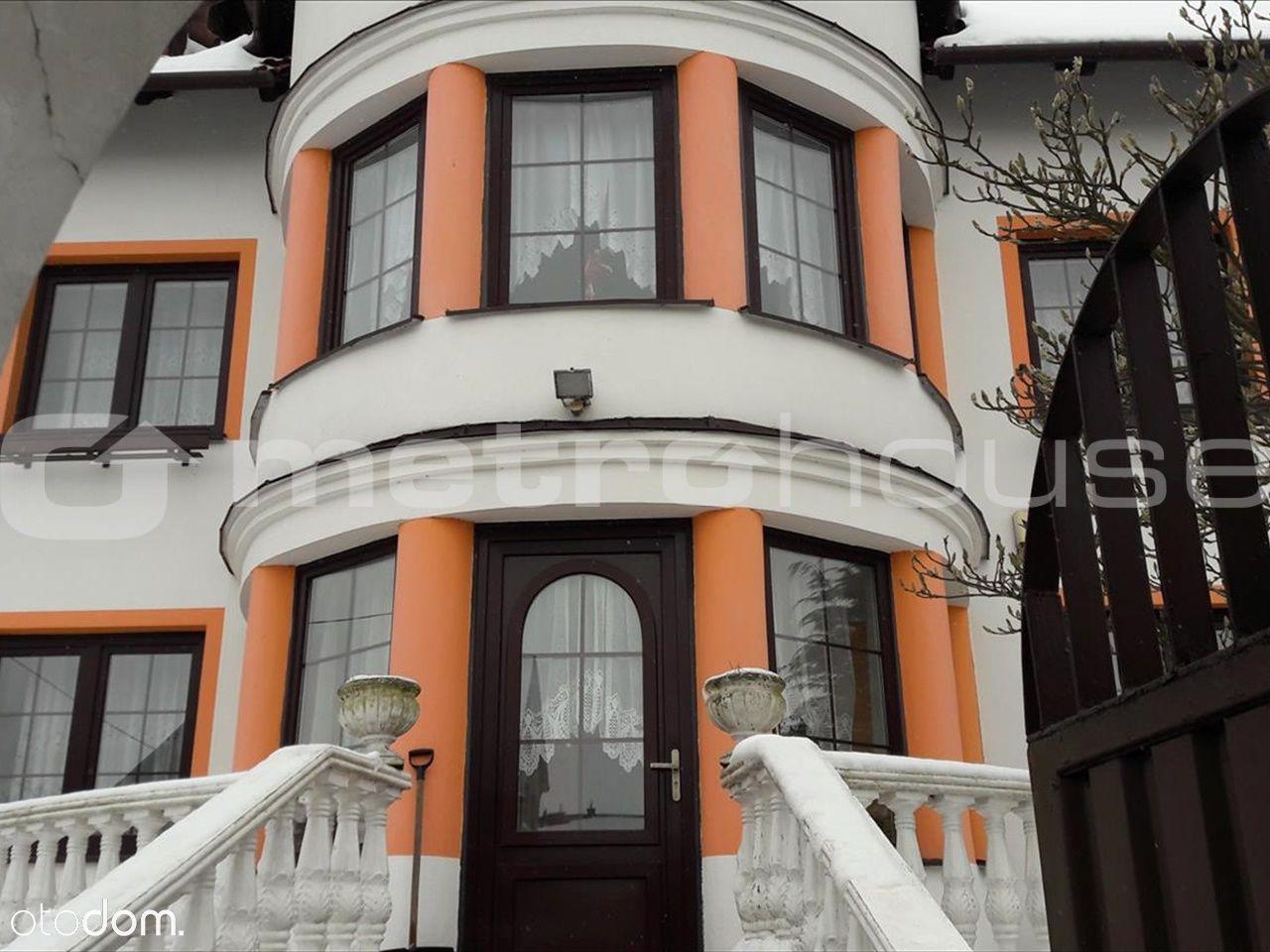 Dom na sprzedaż, Ciechanów, ciechanowski, mazowieckie - Foto 1