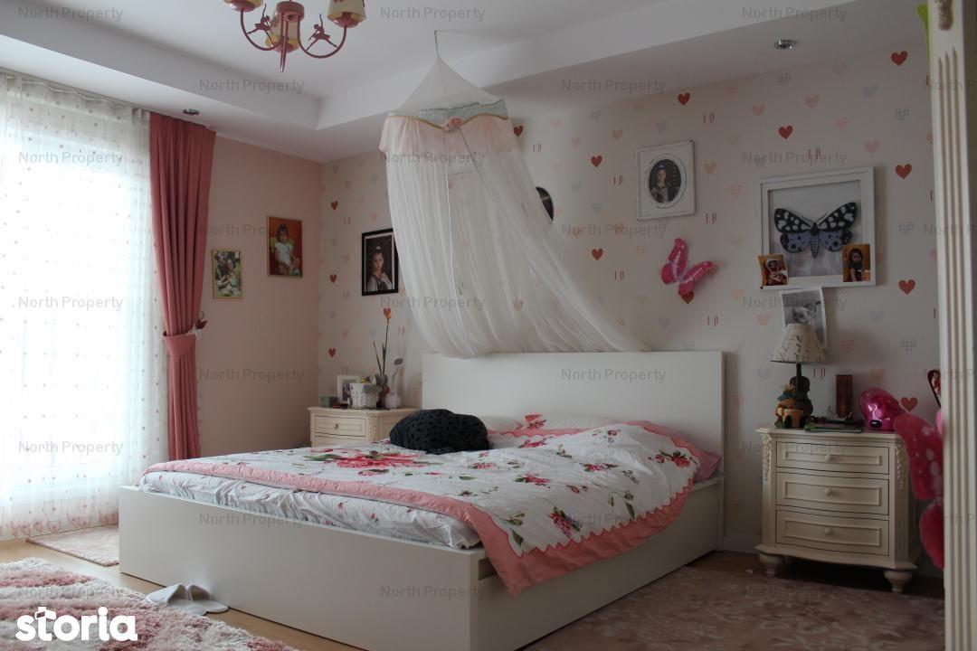Casa de vanzare, Ilfov (judet), Ştefăneştii de Jos - Foto 16