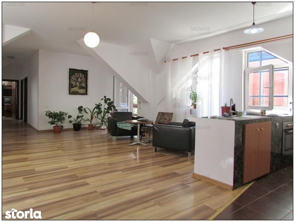 Apartament de vanzare, Brașov (judet), Florilor-Craiter - Foto 3