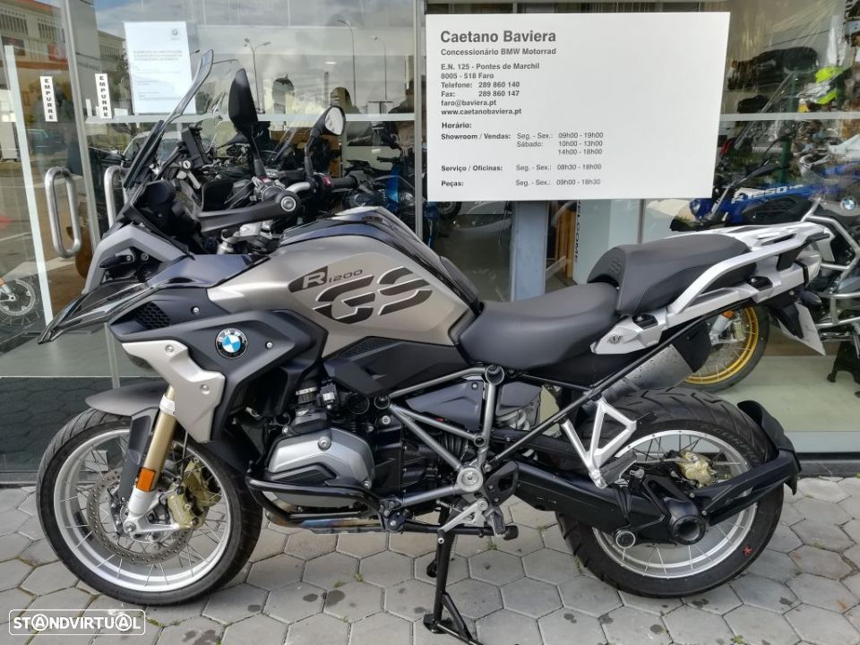 BMW R  Exclusive - 1