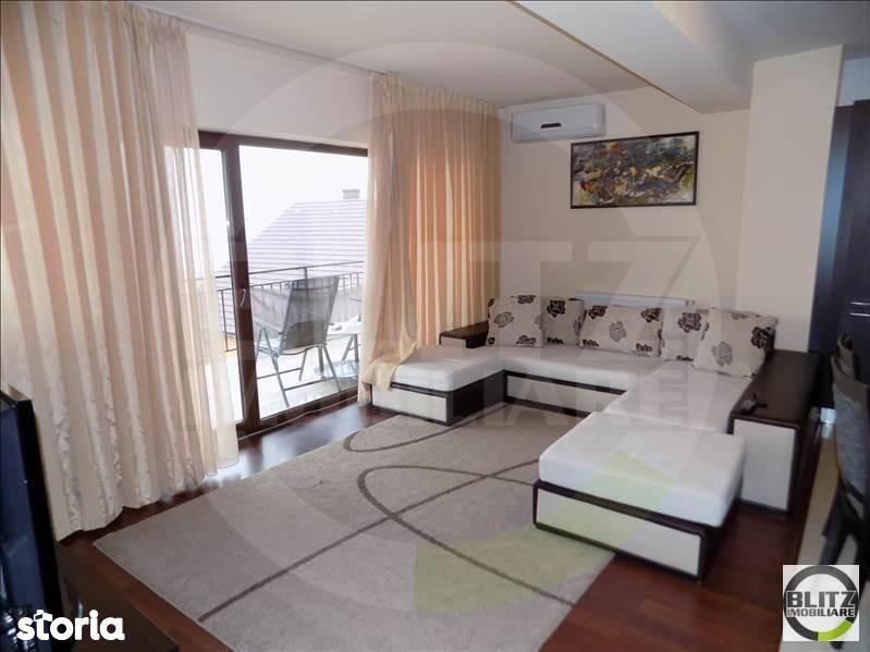 Apartament de inchiriat, Cluj-Napoca, Cluj, Andrei Muresanu - Foto 1