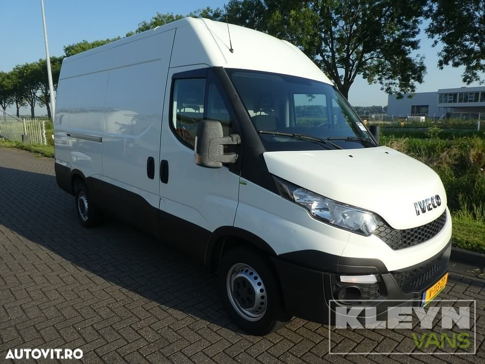 Iveco DAILY 35 S 110 L2H2 - 2