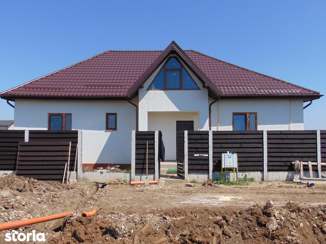 Casa de vanzare, Ilfov (judet), Dragomireşti-Vale - Foto 1