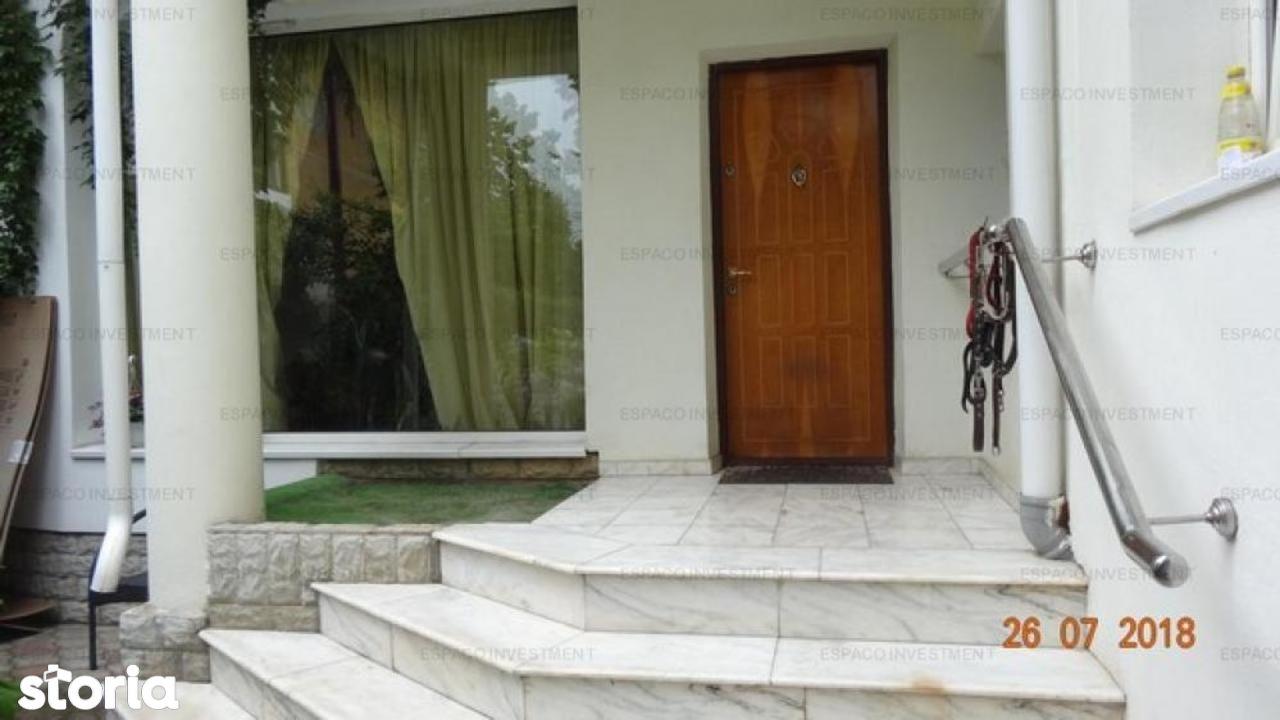 Casa de vanzare, București (judet), Strada Maior Ion Coravu - Foto 1