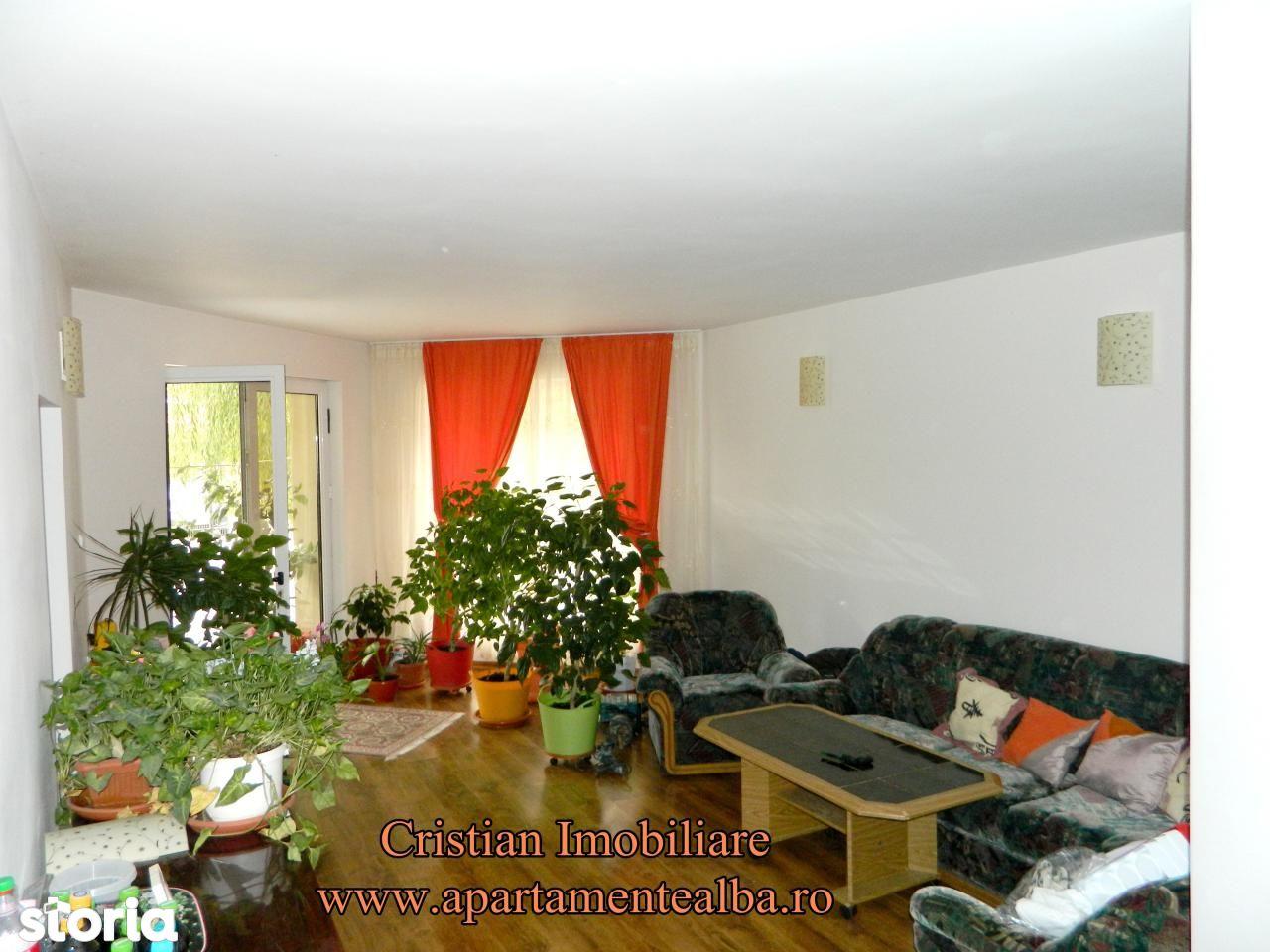 Casa de vanzare, Alba Iulia, Alba, Cetate - Foto 12