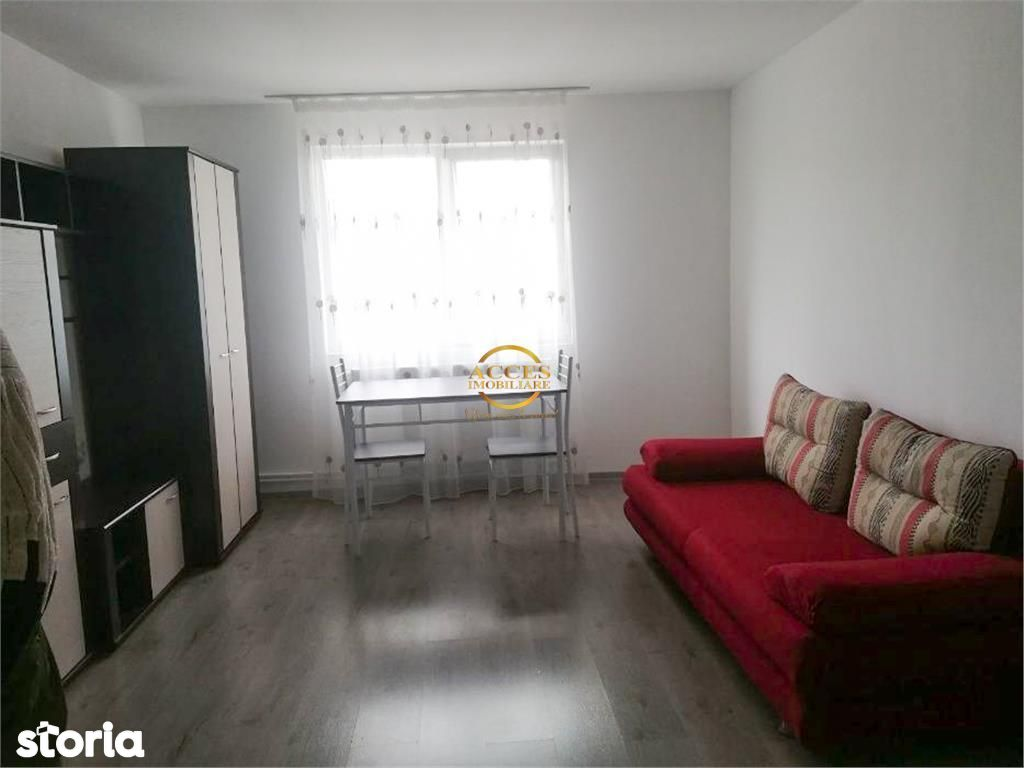 Apartament de inchiriat, Cluj (judet), Strada Dâmboviței - Foto 2