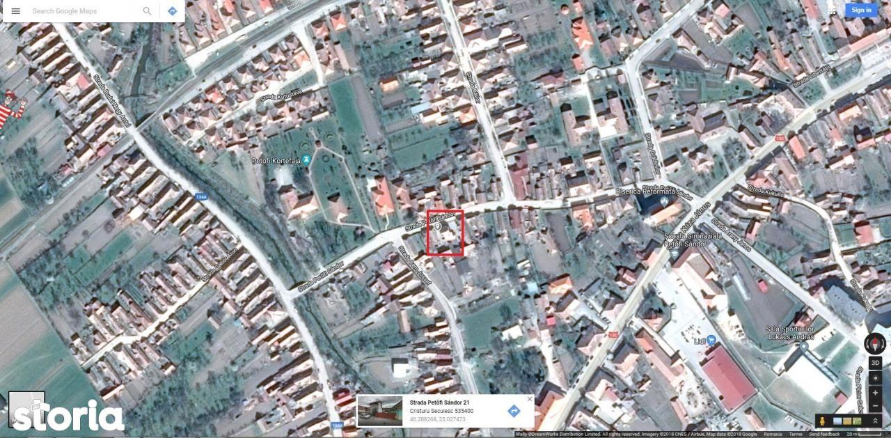 Casa de vanzare, Harghita (judet), Cristuru Secuiesc - Foto 3
