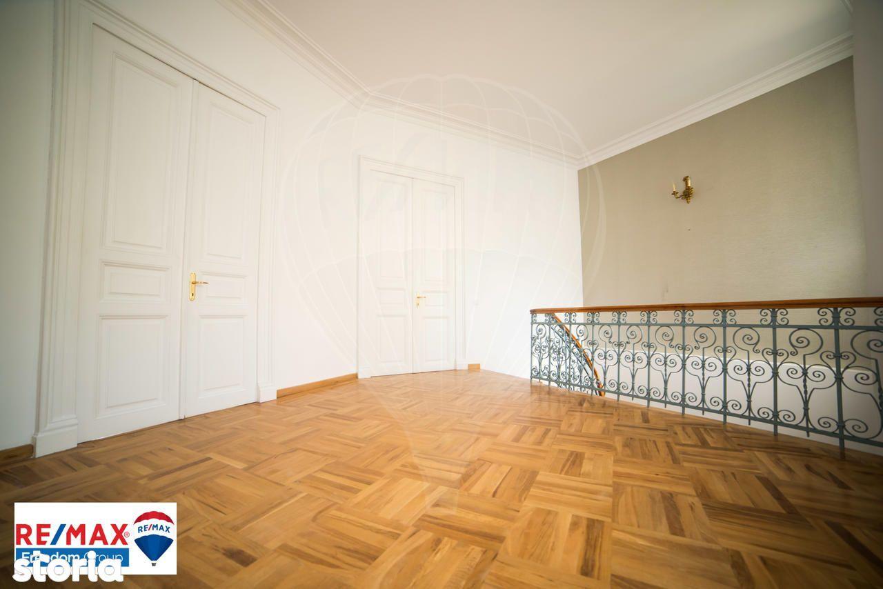 Casa de inchiriat, București (judet), Bulevardul Lascăr Catargiu - Foto 17