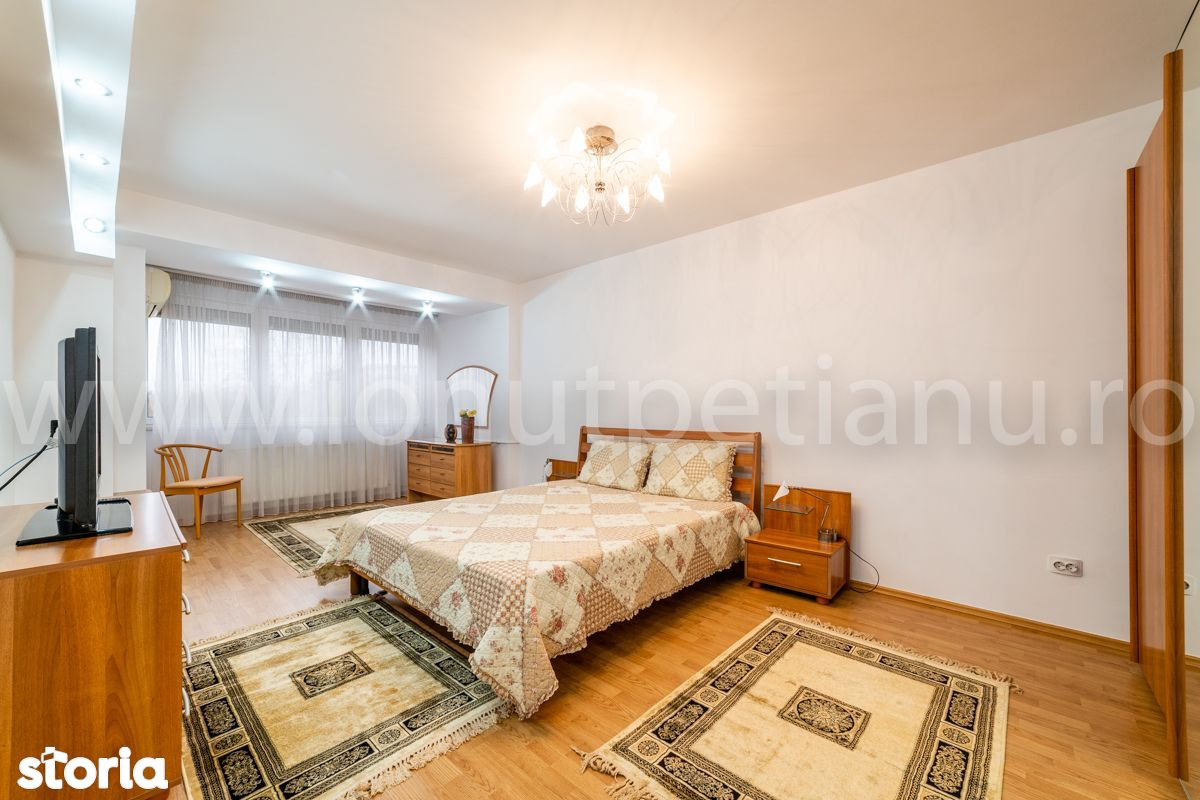 Apartament de inchiriat, București (judet), Piața Regina Maria - Foto 5