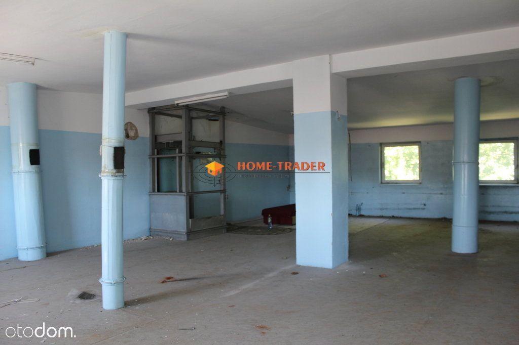 Lokal użytkowy na sprzedaż, Bychawa, lubelski, lubelskie - Foto 6