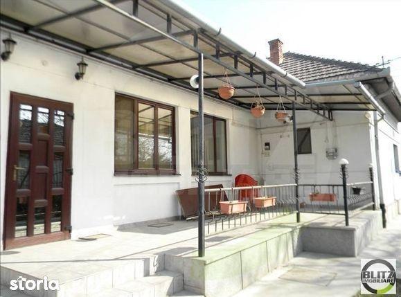 Casa de inchiriat, Cluj (judet), Calea Dorobanților - Foto 1