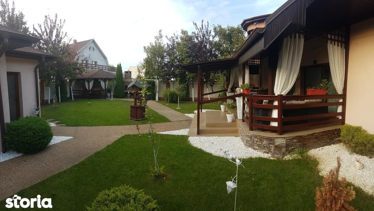 Casa de vanzare, Arad (judet), Faleza Sud - Foto 11