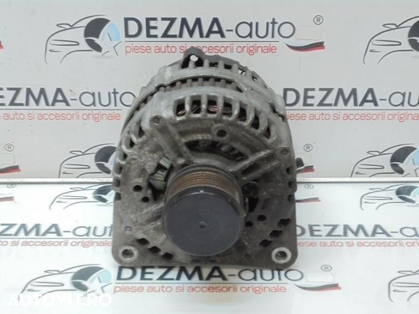 Alternator , Vw Passat (B7) 2.0tdi, CFFA - 2