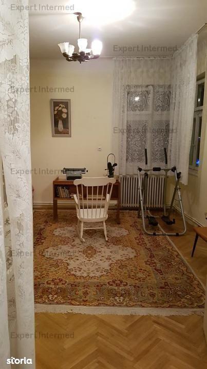 Apartament de inchiriat, Iași (judet), Strada Nicolae Bălcescu - Foto 6