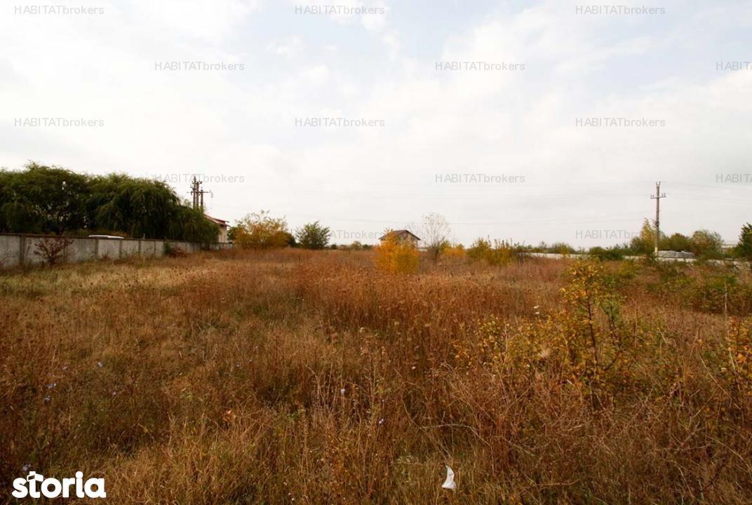Teren de Vanzare, Giurgiu (judet), Șoseaua Giurgiului - Foto 1