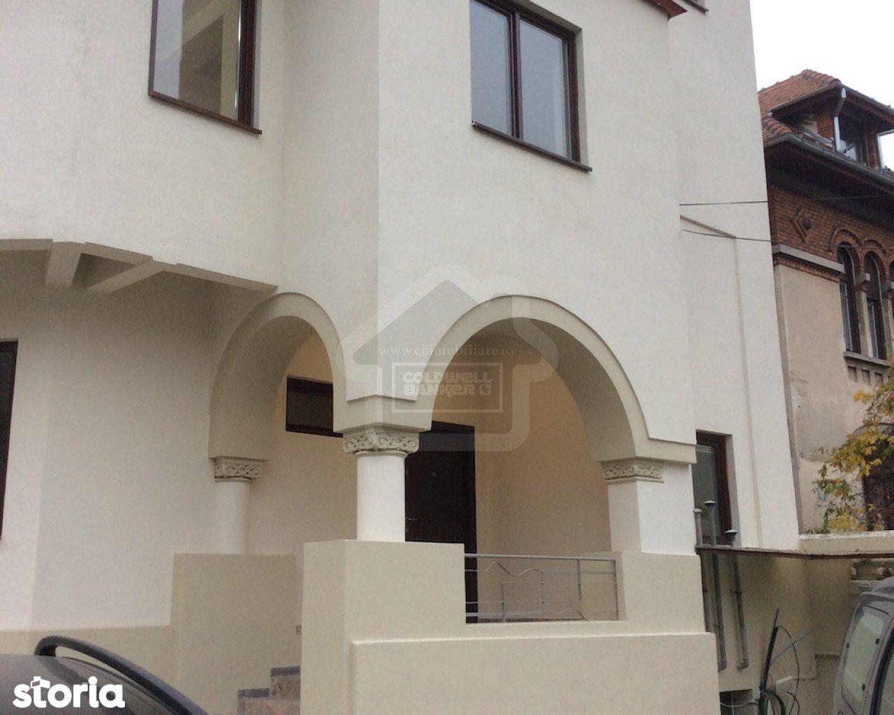 Casa de inchiriat, București (judet), Calea Victoriei - Foto 1