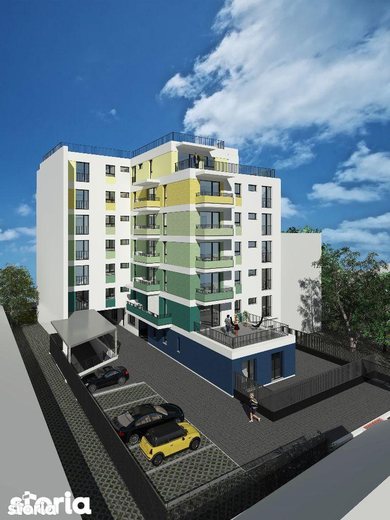 Apartament de vanzare, Cluj (judet), Centrul Vechi - Foto 1002