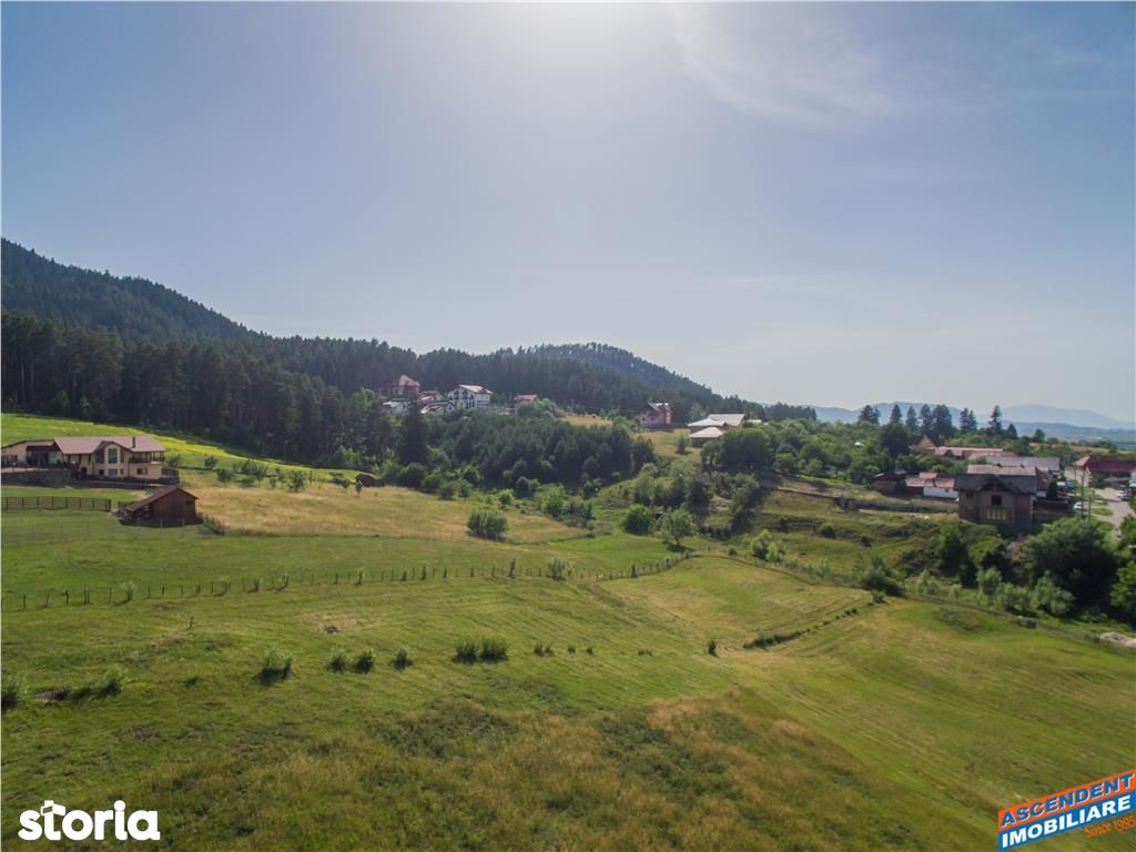 Teren de Vanzare, Brașov (judet), Strada Highișului - Foto 7