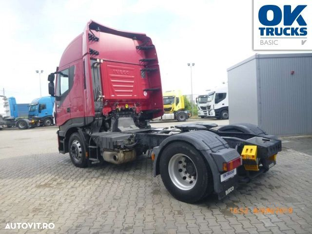 Iveco Stralis  AS440S46TPE - 2