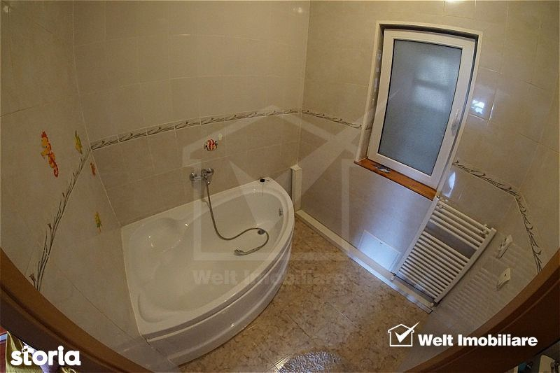 Apartament de inchiriat, Cluj (judet), Grigorescu - Foto 10