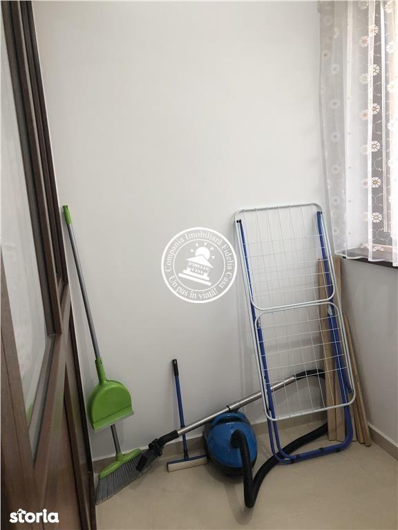 Apartament de inchiriat, Iași (judet), Tătărași Nord - Foto 19
