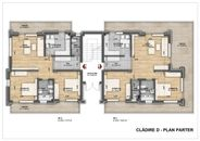 Apartament de vanzare, Cluj (judet), Strada Huedinului - Foto 3