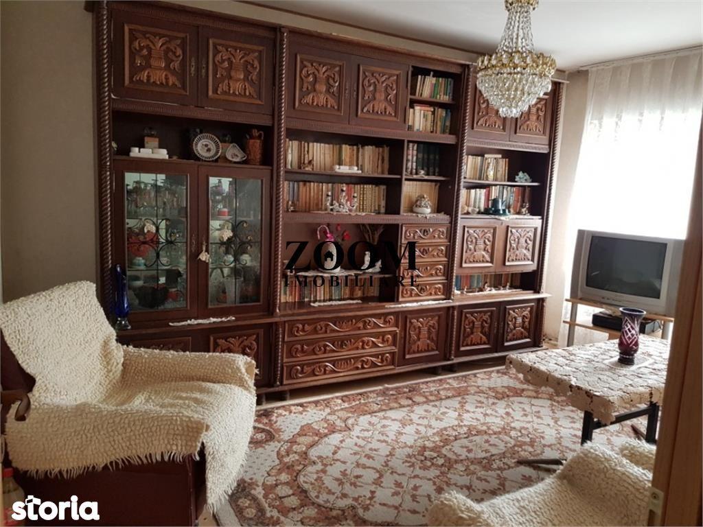 Apartament de vanzare, Cluj (judet), Strada Dunării - Foto 1