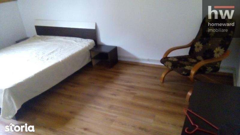 Apartament de inchiriat, Cluj (judet), Strada Bobâlnei - Foto 4