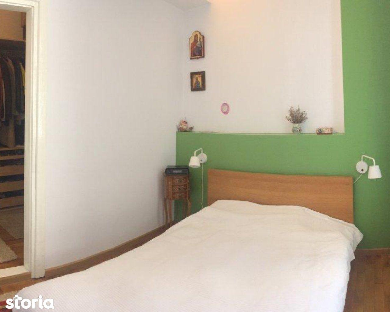 Apartament de vanzare, București (judet), Strada George Georgescu - Foto 4