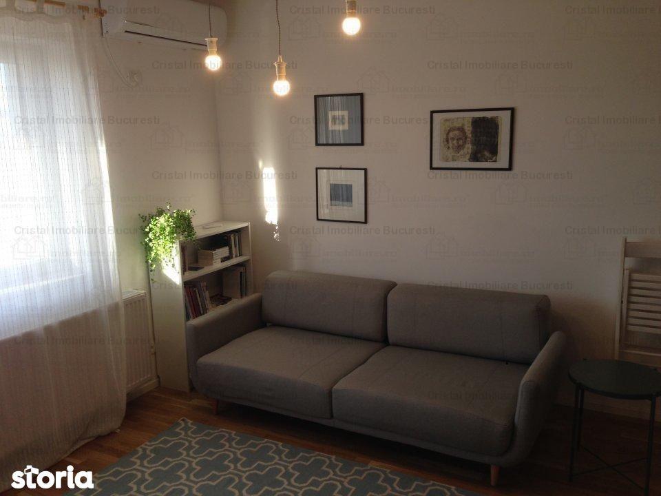 Apartament de inchiriat, București (judet), Strada Fabrica de Chibrituri - Foto 2