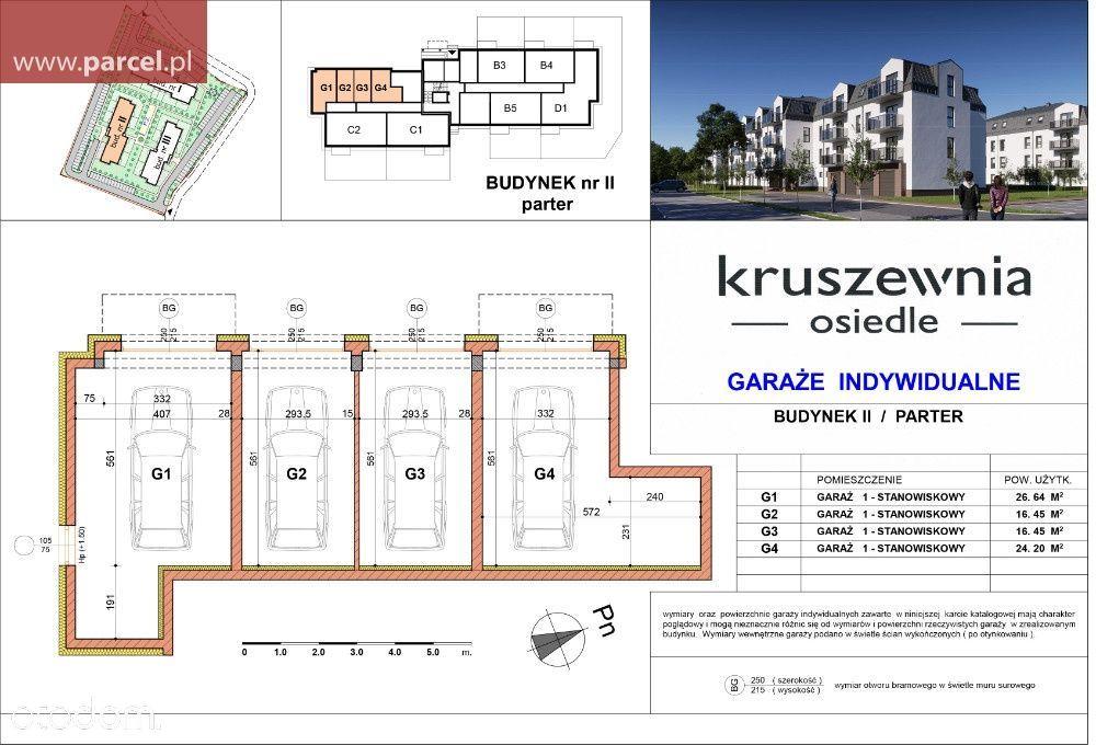 Mieszkanie na sprzedaż, Kruszewnia, poznański, wielkopolskie - Foto 10