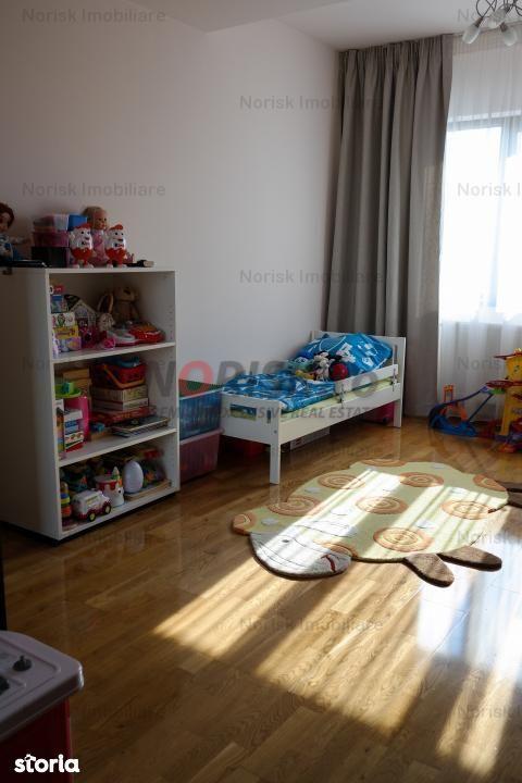 Apartament de vanzare, București (judet), Șoseaua Virtuții - Foto 9