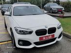 """BMW 120 d PACK M """"Shadow Edition"""" Facelift - 1"""