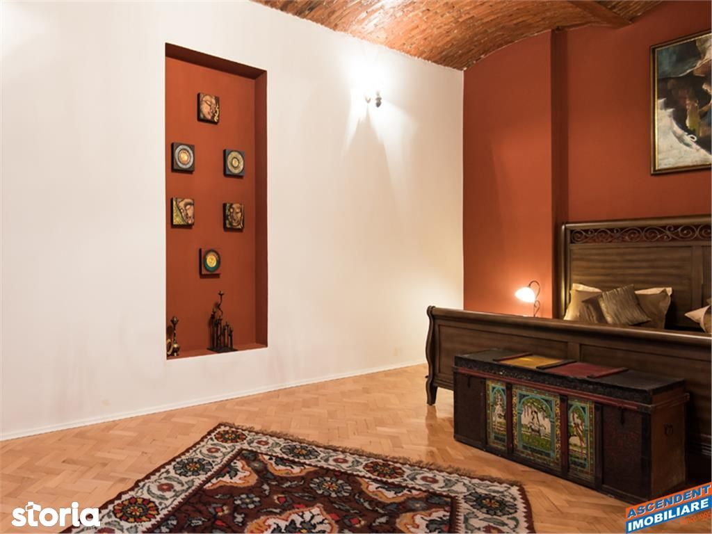 Apartament de inchiriat, București (judet), Centrul Istoric - Foto 13