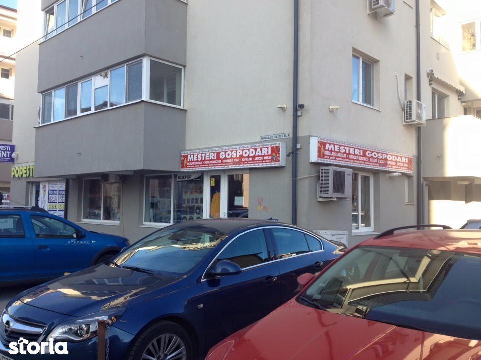 Spatiu Comercial de vanzare, București (judet), Berceni - Foto 1