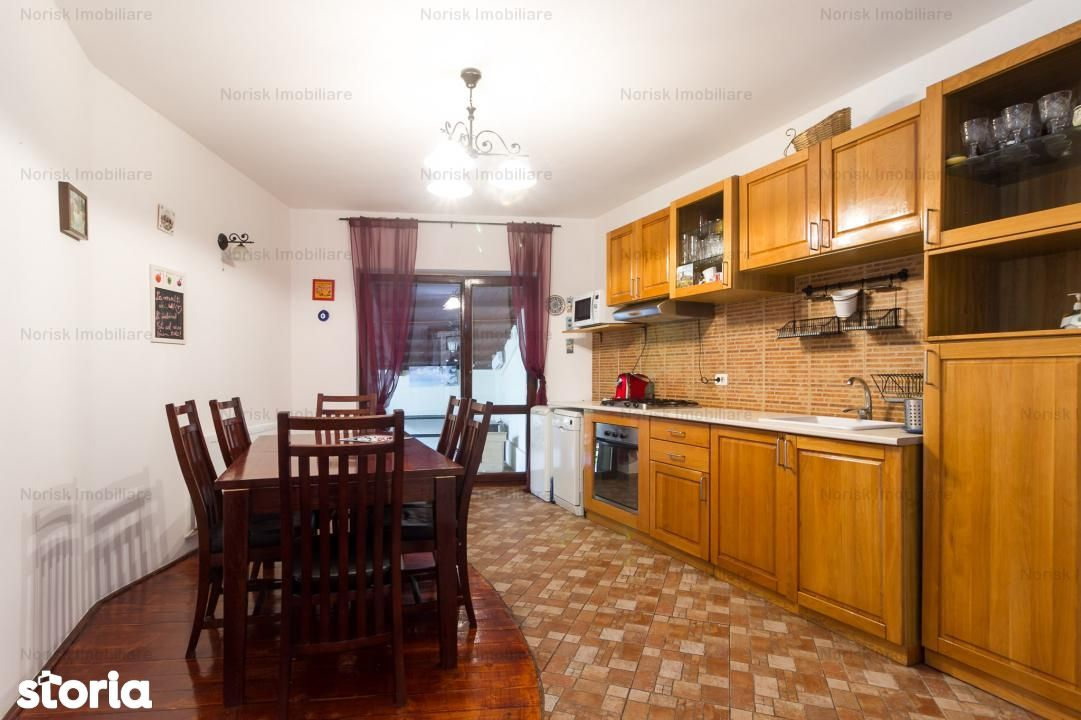 Casa de vanzare, Ilfov (judet), Calea București - Foto 5