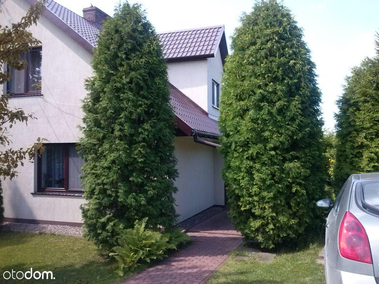 Dom na sprzedaż, Burbiszki, sejneński, podlaskie - Foto 1