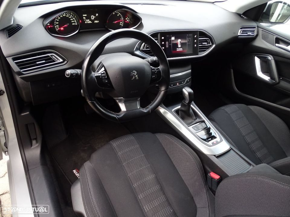 Peugeot 308 SW 1.6 Blue HDI Business Line - 28