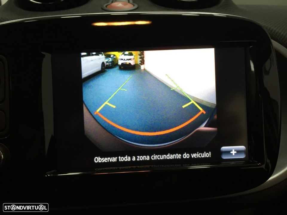 Smart ForFour Electric Drive PRIME - 16
