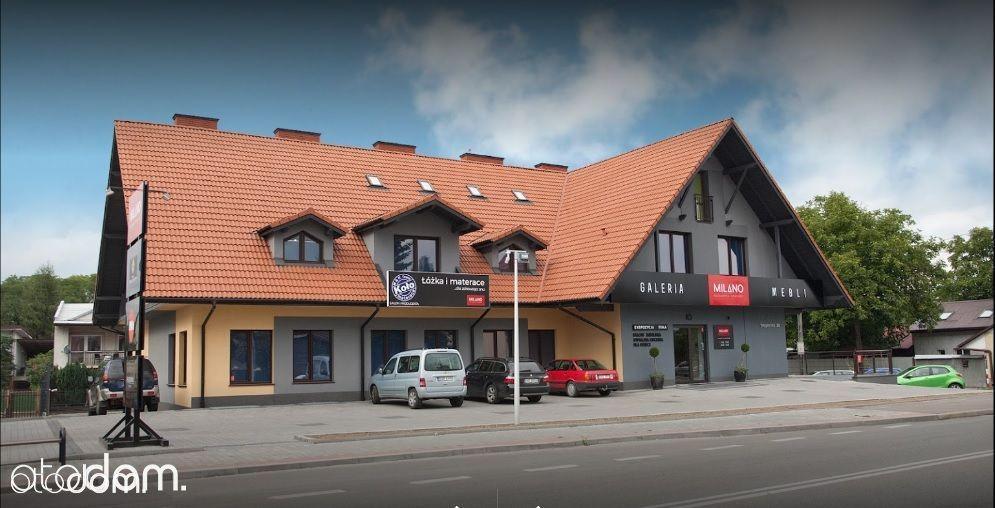 Lokal użytkowy na wynajem, Nowy Sącz, małopolskie - Foto 3