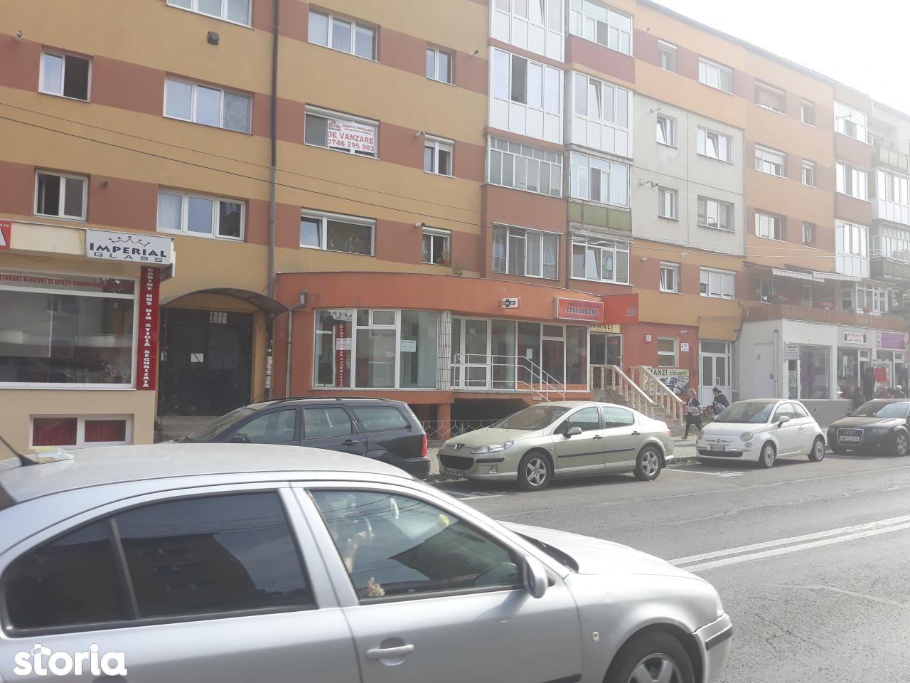 Spatiu Comercial de vanzare, Alba (judet), Alba Iulia - Foto 1