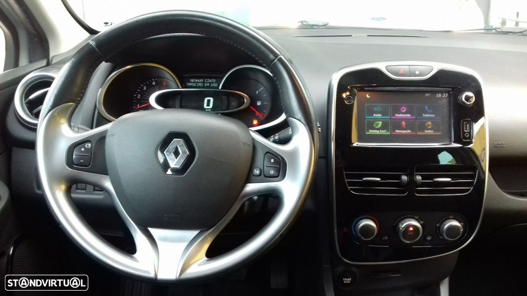 Renault Clio 1.5 dCi Limited Edition - 19