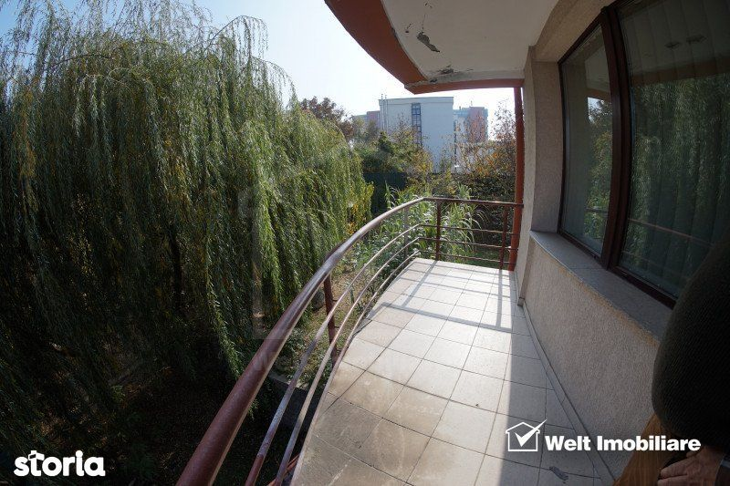Casa de vanzare, Cluj (judet), Zorilor - Foto 17