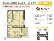 Apartament de vanzare, Bucuresti, Sectorul 4, Aparatorii Patriei - Foto 5