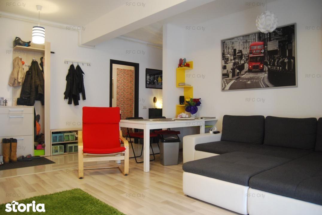 Apartament de vanzare, Ilfov (judet), Șoseaua Fundeni - Foto 15
