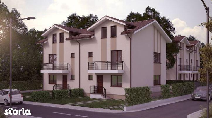 Casa de vanzare, Ilfov (judet), Leordeni - Foto 1
