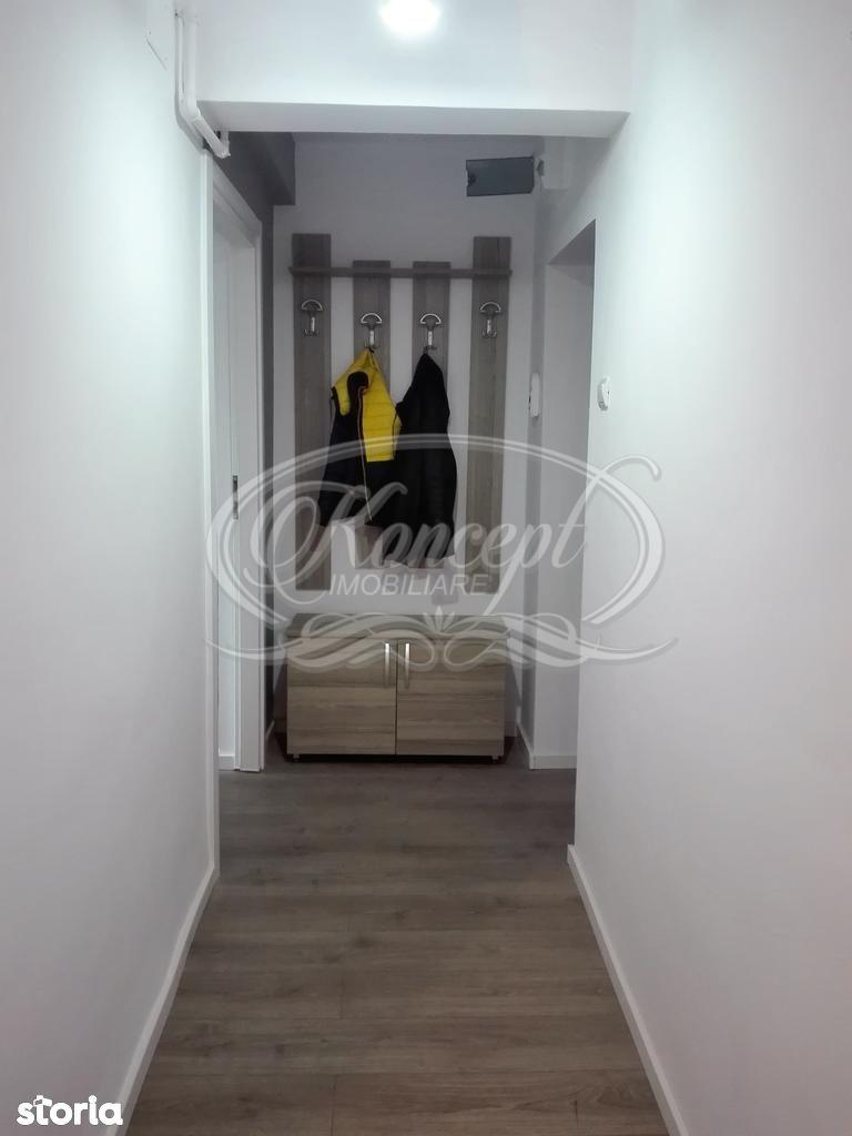 Apartament de inchiriat, Cluj (judet), Strada Ana Ipătescu - Foto 4
