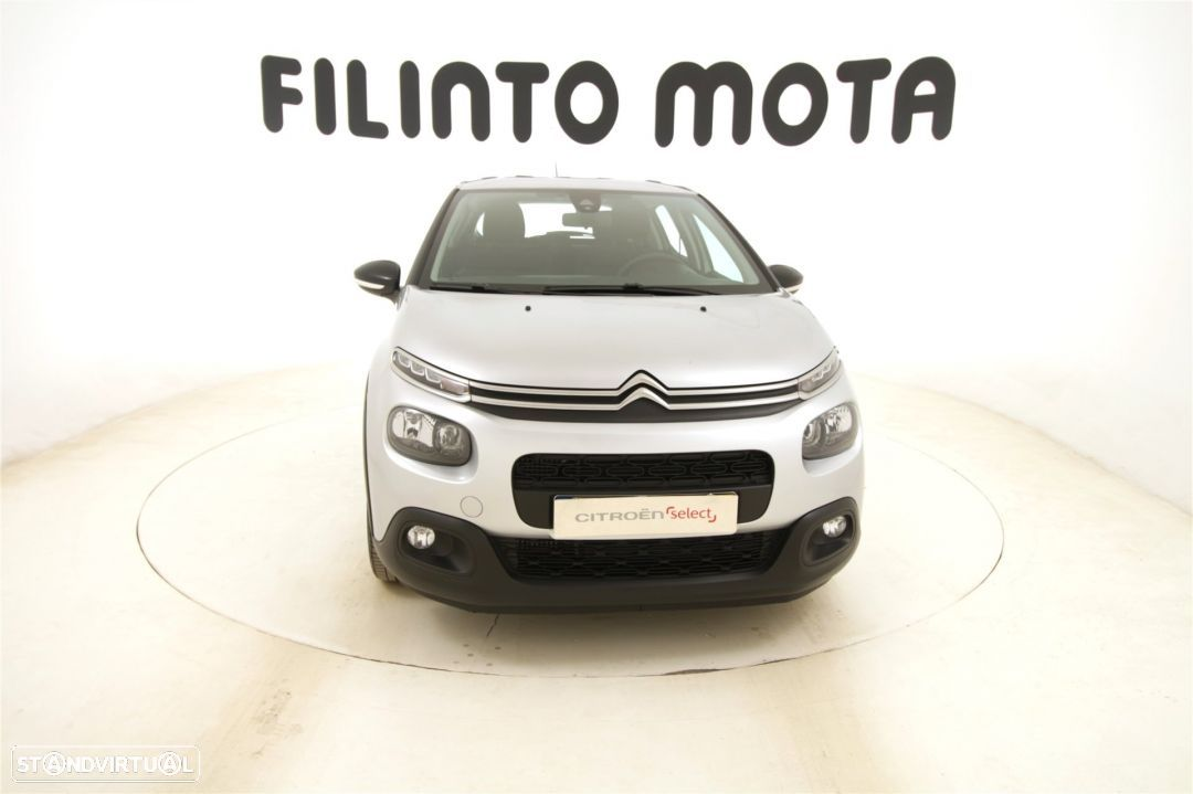 Citroën C3 1.6 BlueHDi Feel - 12