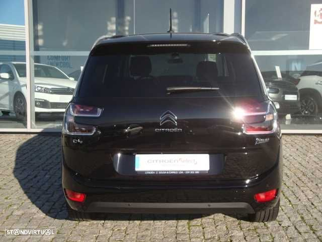 Citroën C4 Grand Picasso 1.6 BlueHDi Feel - 5